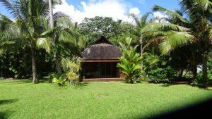 Location Taravao