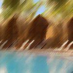 Hotel Facilities - Pool